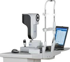 LENSTAR LS 900 Optical Biometer