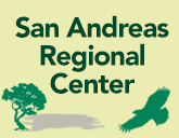 San Andreas Regional Center Annual Service Above Self Award for Community Service