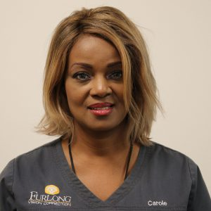 Carole Stanford - Patient Care Manager