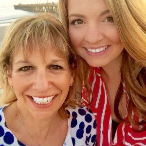 Christina Kreisler Whelan – Kindergarten Teacher, Lissa Kreisler's Daughter