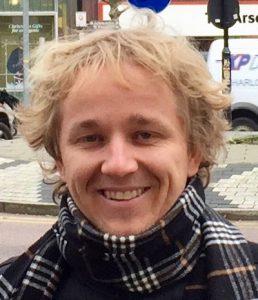 Daniel Furlong, LASIK at Age 22 – He's Loving Life!