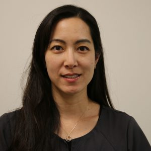 Dr. Patricia Shen - Clinical Director