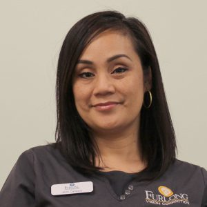 Jennifer Campos – Ophthalmic Technician