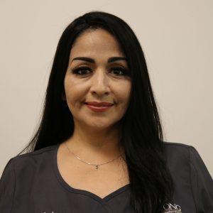 Maria Lucio - Administrative Assistant