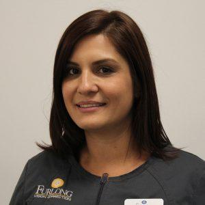Sonia Vasquez - Front Desk Receptionist