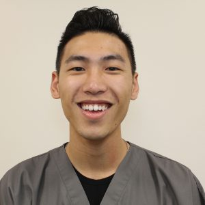 Sunny Duong - Ophthalmic Technician