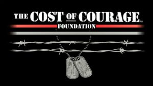 The Cost of Courage Foundation partner in Gift of Sight program
