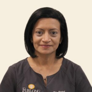 Dr. Parul Patel - Affiliate Relations Manager