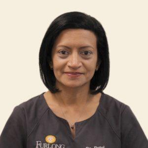 Dr. Parul Patel - Affiliate Relations Manager