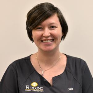 Julia Most - Patient Counselor
