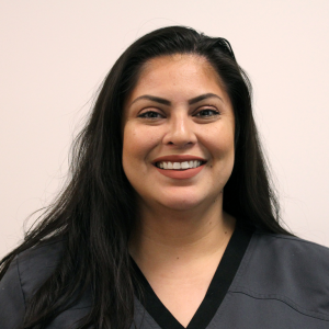 Dana Jimenez- Valassis, COA Clinical and Surgical Team Manager